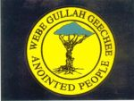 Gullah/Geechee Nation Flag