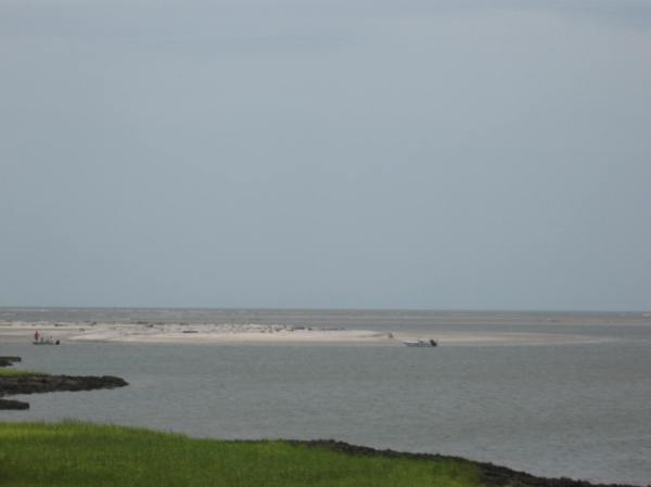 Gullah/Geechee Nation Shoreline