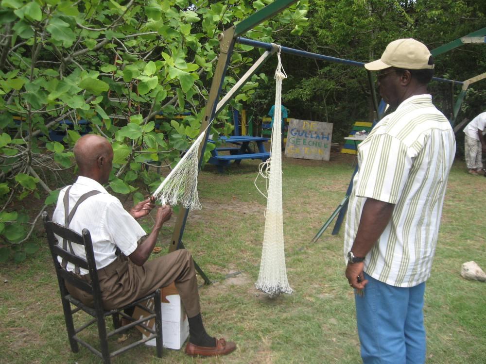 Gullah/Geechee Sea Island Coalition (6/6)