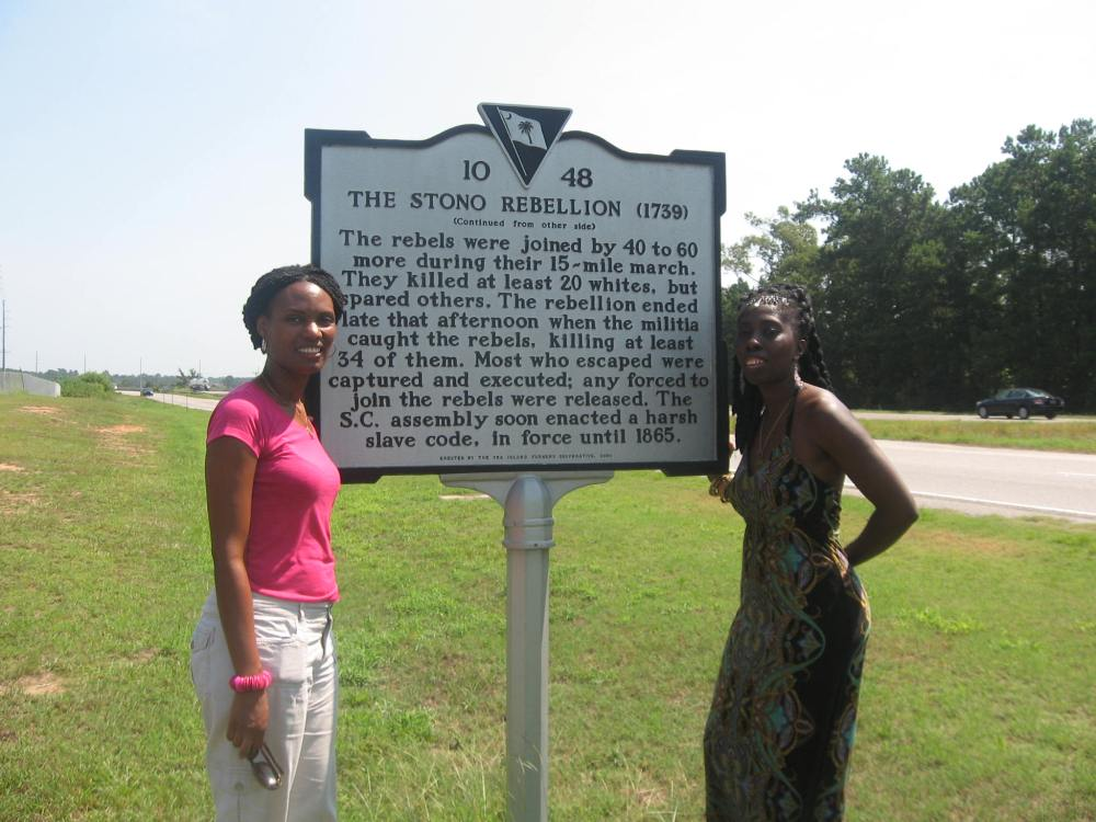 Story of the Gullah/Geechee Nation's Seminole History and the Underground Railroad on Florida TV