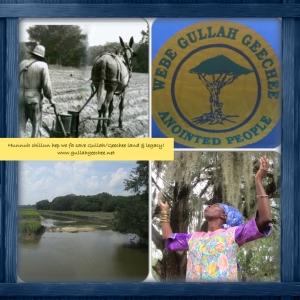 Gulah/Geechee Land & Legacy Fund