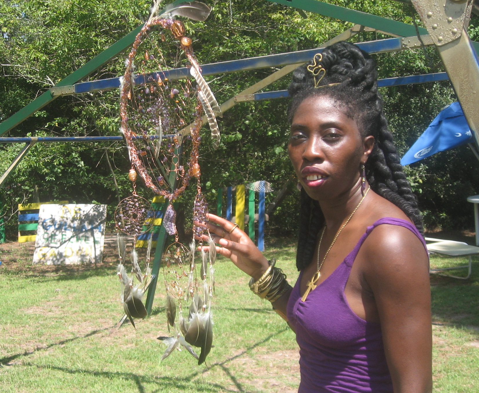 The gullah geechee people of the sea