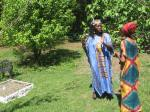 De Reel Pix founder visits the Gullah/Geechee Ga'dun.
