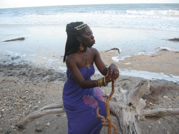 Queen Quet returns for Ooman's (Woman's) Herstory Month 03/28 by CULTURAL JOURNEYS   Blog Talk Radio