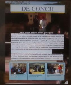 De Conch April 2013