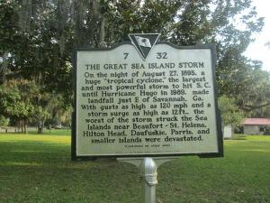1893 Storm Marker Side 2