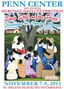 31st Annual Heritage Days Celebration