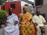 (center) Chief Nii Arde Anun 1