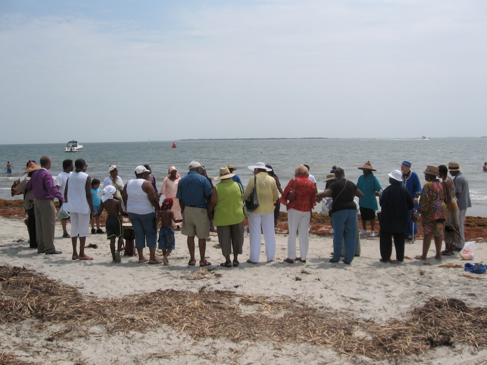 Gullah/Geechee Authentic Tours and Workshops (2/6)