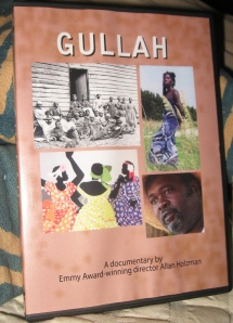 """The Gullah"" DVD"