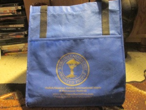 Gullah/Geechee Nation Tote Bag