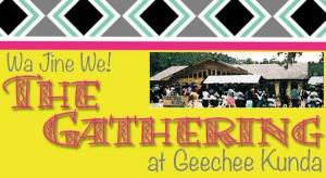 The Gathering at Geechee Kunda
