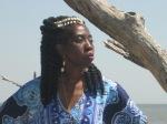 Queen Quet, Founder of the Gullah/Geechee Sea Island Coalition