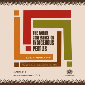 World Conference of Indigenous Peoples