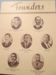 The Afro-American Life Insurance Company was founded in Jacksonville, Florida in 1901 by Abraham Lincoln Lewis, Rev. E. J. Gregg, Rev. J. Milton Waldron, and others. It was initially called the Afro-American Industrial and Benefit Association.