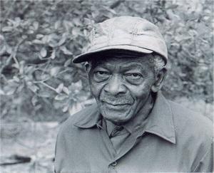 Charlie Simmons Sr. of Hilton Head Island, SC