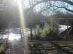 River in Hopkins, SC