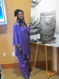 Queen Quet, Chieftess of the Gullah/Geechee Nation (www.QueenQuet.com) is an International Vice Chair for the Pan African Family Empowerment & Land Preservation Network, Inc. http://panafricanfamilyempowermentnetwork.org/