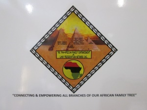 Pan African Family Empowerment & Land Network, Inc. Logo