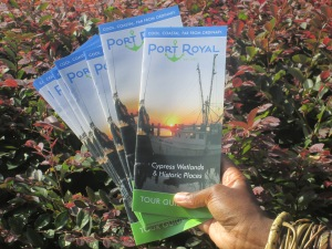 Port Royal Walking Tour Guide