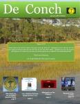De Conch January 2016 Edition Cover