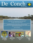 De Conch March 2016 Edition Cover Image