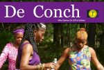 De Conch Wha Gwine On Blog Cover