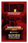 Wilmington on Fire at Gullah/Geechee Nation International Music & Movement Festival
