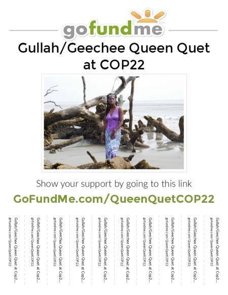 queen-quet-gofundme-cop22