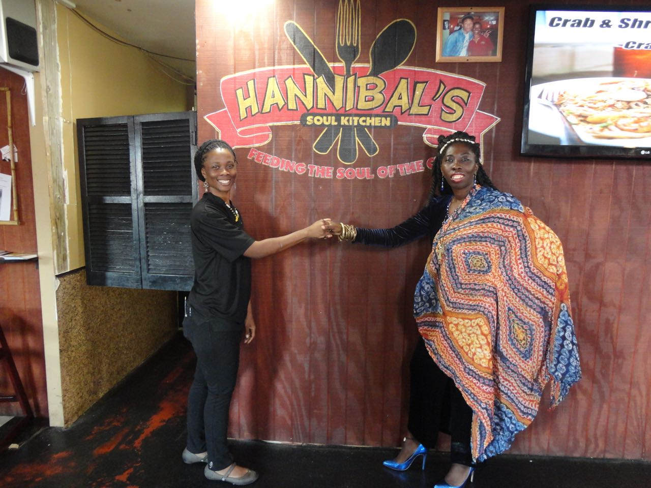 Travel Channel Road Trip To The Gullah Geechee Nation Gullah