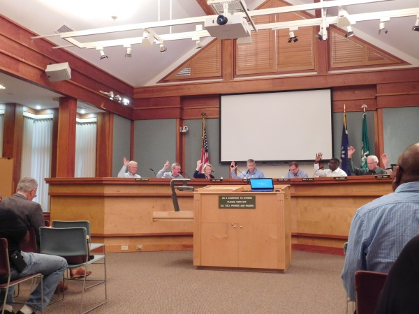 Hilton Head Town Council Votes for Gullah/Geechee Land Preservation Task Force