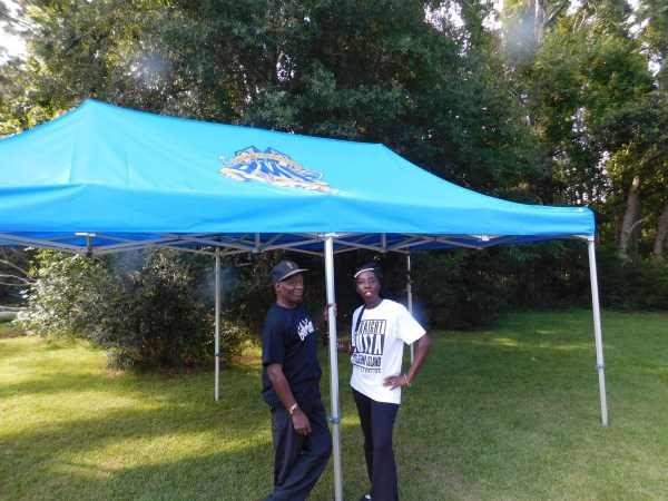 AMP Geared Up for Gullah/Geechee International Fest