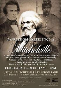 The Freedom Experience at Mitchelville