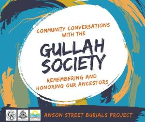 Gullah Society at McLeod Plantation
