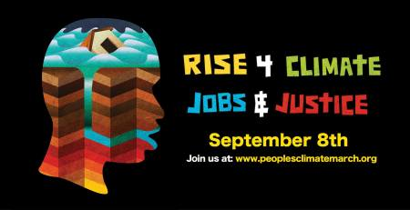 Rise 4 Climate Jobs & Justice
