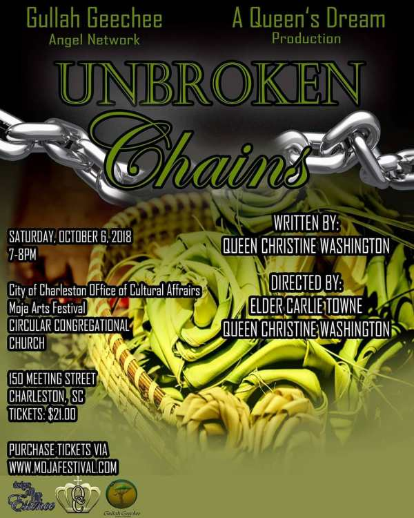 Unbroken Chains Play