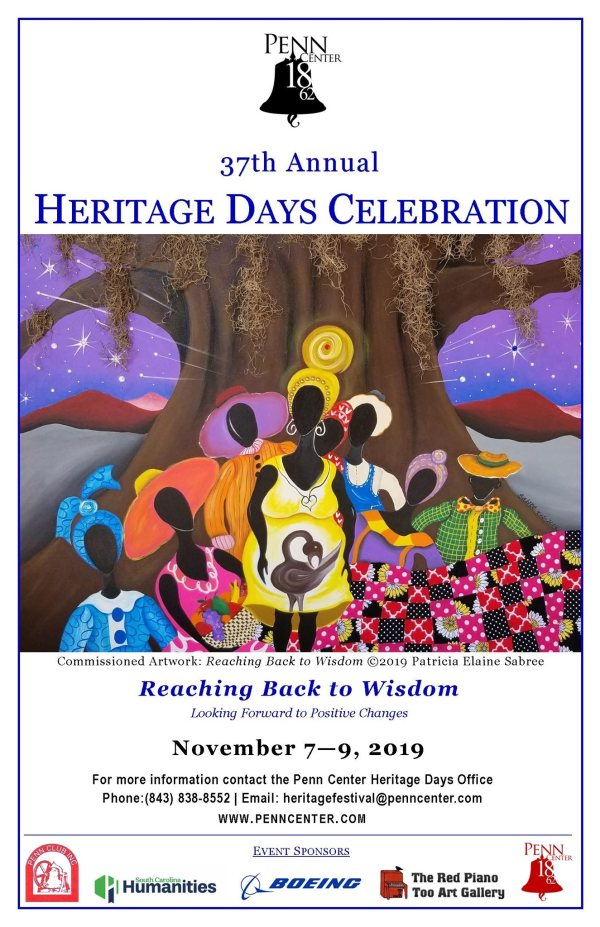 Heritage Days Celebration 2019